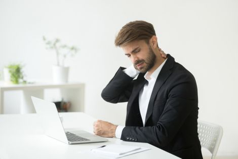 Сидяча робота провокує передчасну смерть?