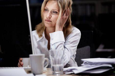 Шкода нічної роботи для здоров'я