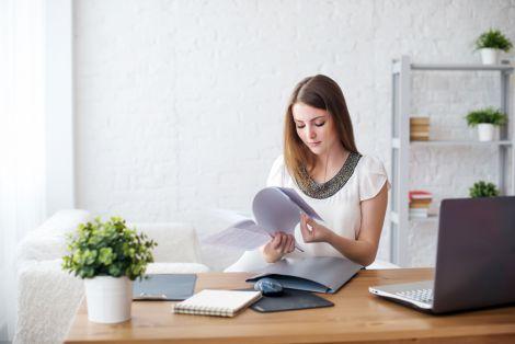 Чому працювати з дому корисніше?
