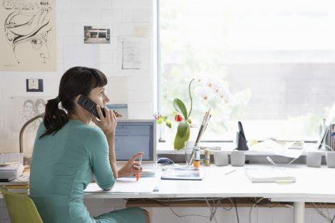 Через коронавірус змінився стрес на роботі