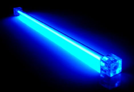Синє світло знижує артеріальний тиск