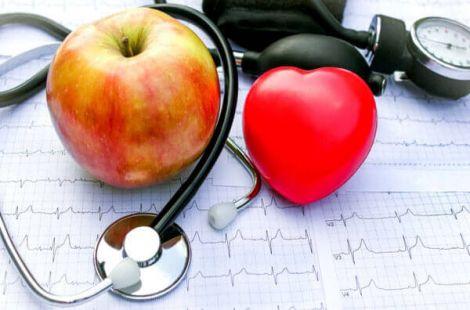 Профілактика хвороб серця