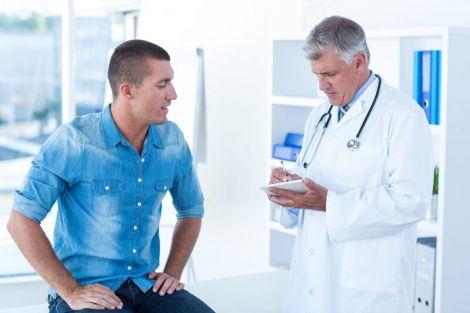 Консультация у венеролога