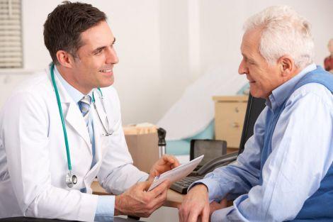 Взаимодействие врача и пациента