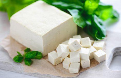Користь тофу для жінок