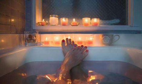 Чому гаряча ванна може бути небезпечна для здоров'я?