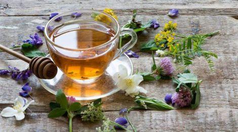 Який чай з трав для схуднення потрібен саме вам
