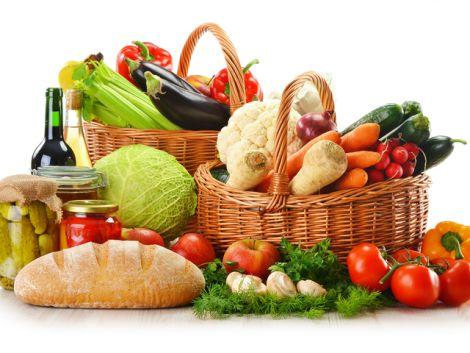 Названо вісім продуктів, які не можна їсти сирими