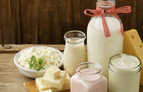 Шкода молочки для чоловіків