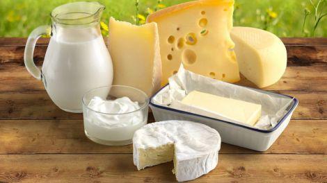 Чи можна їсти молочку тим, хто худне?