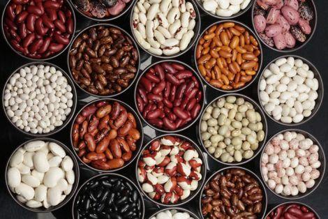 Бовові і зернові корисні для нервової системи