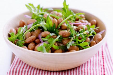 Чому потрібно їсти більше бобових?