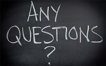 як уникати небажаних запитань