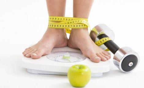 Зниження ваги без дієт
