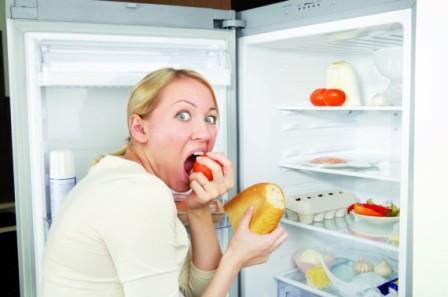 Причини голоду