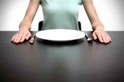 Голодування покращує здоров'я