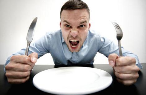 Хочете схуднути? Заморозьте ген голоду!