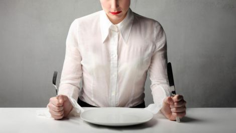Голодування знижує ризик інсульту