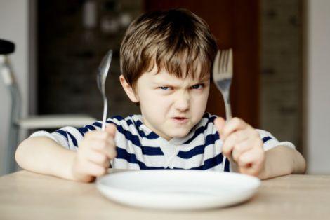 Постійне відчуття голоду: які причини?