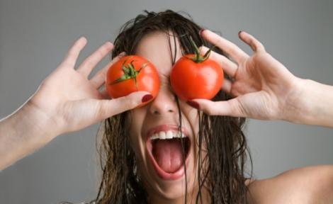 Десять продуктів, які врятують ваш зір
