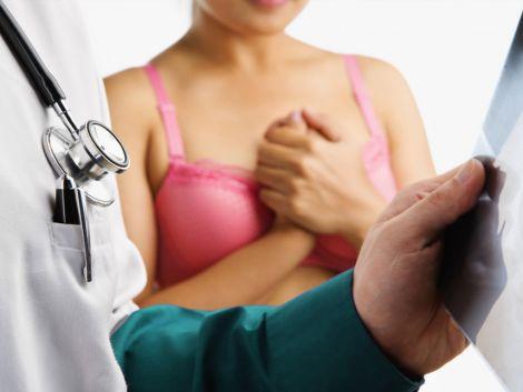 Жіночі види раку