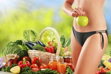 Очищуємо організм овочами