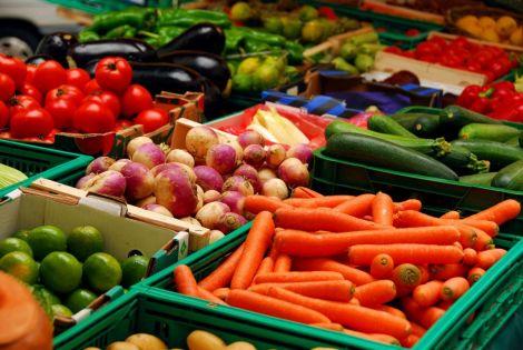 Корисні овочі для зимового раціону