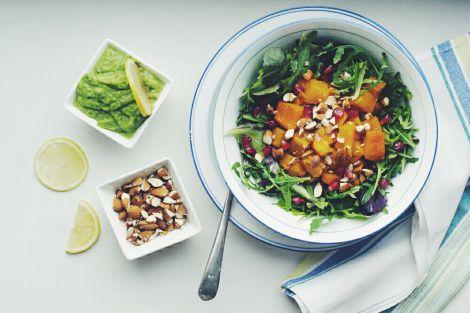 Овочі, які гальмують схуднення