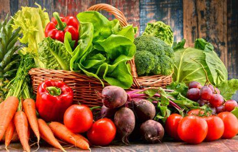 Овочі для зниження артеріального тиску