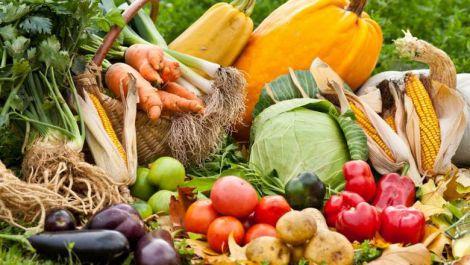 Токсини в овочах та фруктах шкодять здоров'ю