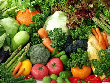 Літній овоч для здоров'я печінки та серця