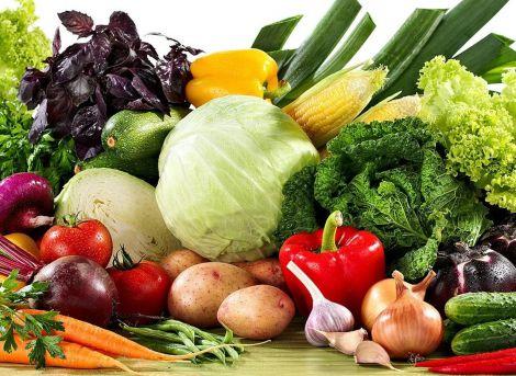 Шкода вживання овочів