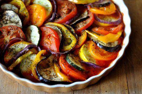 Як печені овочі шкодять зубам?
