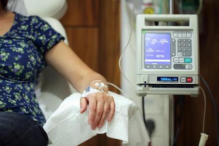 Как проводится химиотерапия