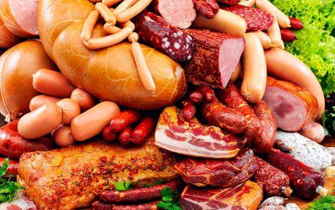 Продукти, які шкодять серцево-судинній системі.