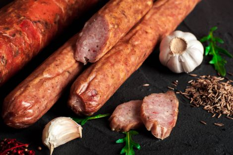Продукти, які сприяють утворенню тромбів