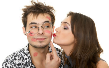 Представники сильної статі, які не впевнені у своїх силах, зраджують своїм дружинам дуже охоче