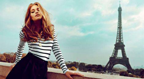 Побачити Париж