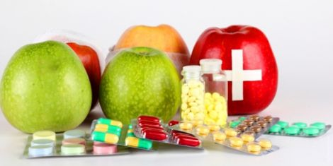 Какие витамины необходимы для женского здоровья?