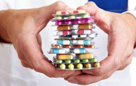 Вітаміни для здоров'я судин