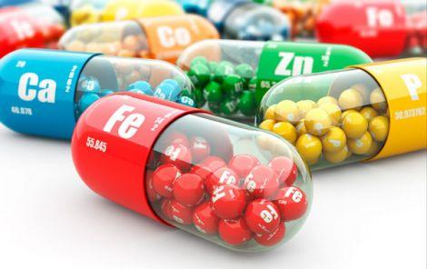 Аптечні вітаміни
