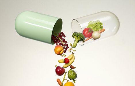 Шкідливі вітаміни