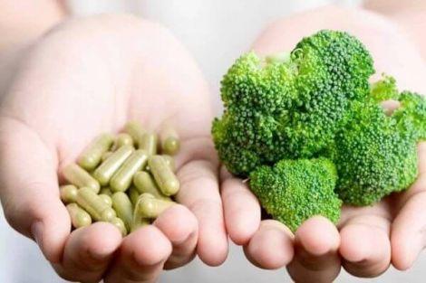 Чи можуть вітаміни викликати рак?