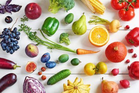 Корисні вітаміни та мінерали
