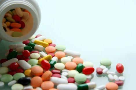 Вітаміни, які шкодять здоров'ю