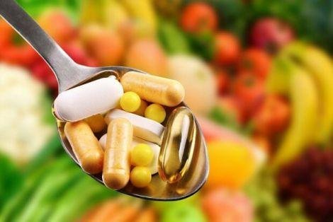 Вітаміни для 50-річних