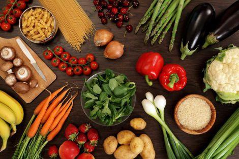 Як поповнити запаси вітамінів на зиму?