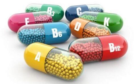 Вітаміни, які можуть нашкодити організму