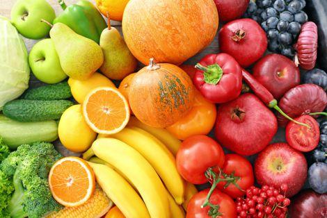 Вітаміни для оздоровлення