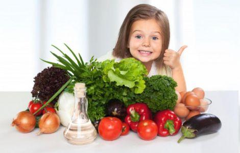 Вітаміни та мікроелементи для імунітету